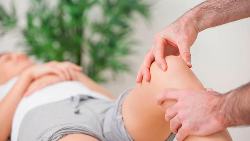 manuele therapie baarn